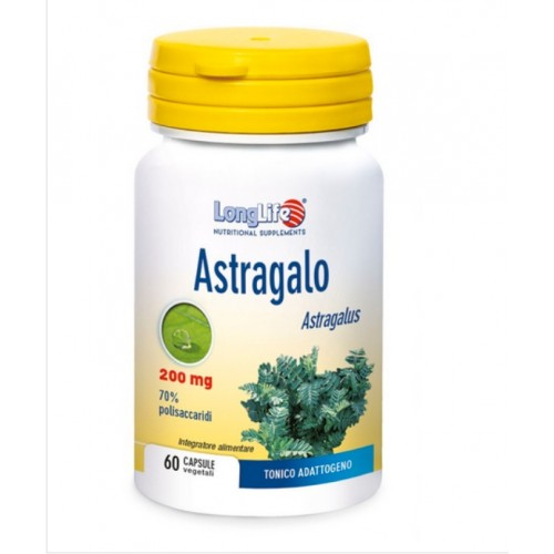 Long Life - Astragalo (cps.50)