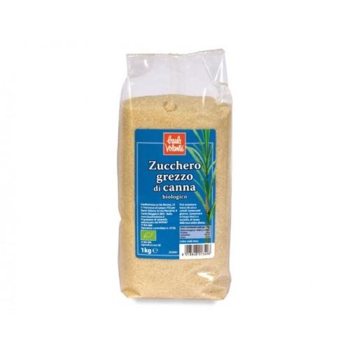 Baule Volante - Zucchero Grezzo di Canna Biologico (gr.1000)