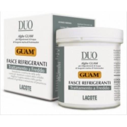 Lacote - Fasce Refrigeranti GUAMbexter®