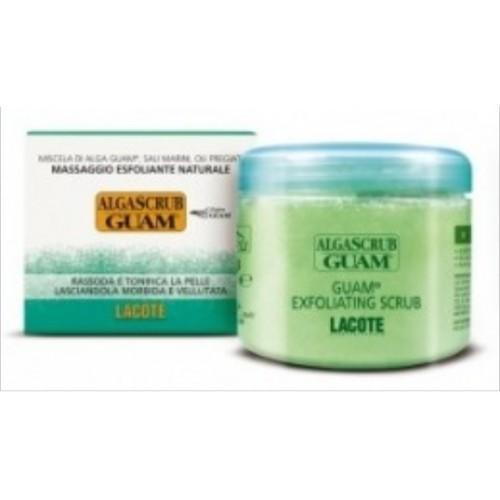 Lacote - Alga Scrub GUAM® (gr.700)