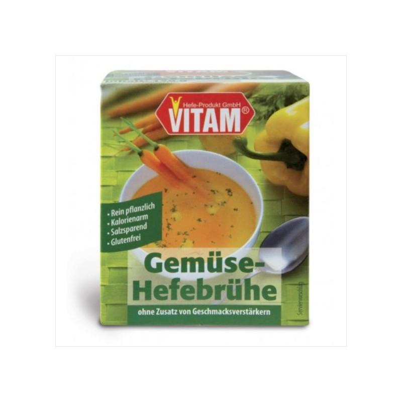 Vitam - Vitam estratto di lievito con verdure (gr.150)