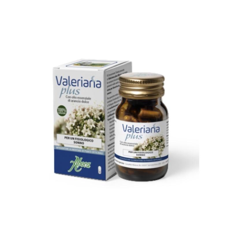 Aboca - Valeriana Plus Opercoli (op.30)