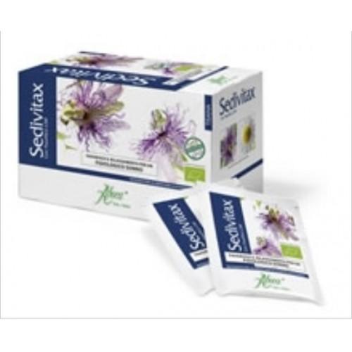 Aboca - Sedivitax Bio Tisana (20 filtri)