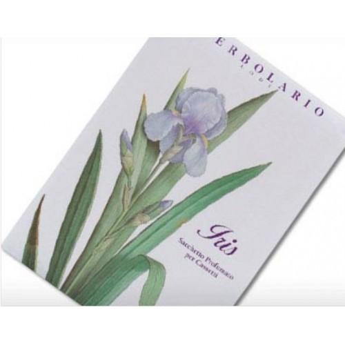 Erbolario - Sacchetto Profumato Cassetti - Iris