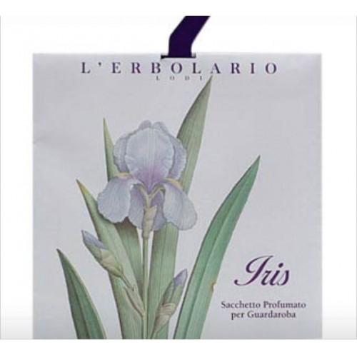 Erbolario - Sacchetto Profumato per Guardaroba - Iris