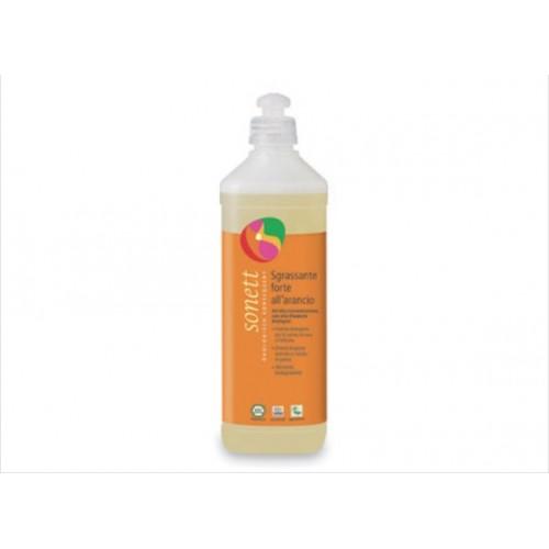 Sonett - Sgrassatore Forte all'Arancio (ml.500)