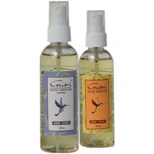 Maroma-Himalaya - Colibrì Body Spray (ml.100)