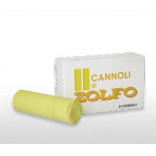 La Dispensa - Cannoli di Zolfo