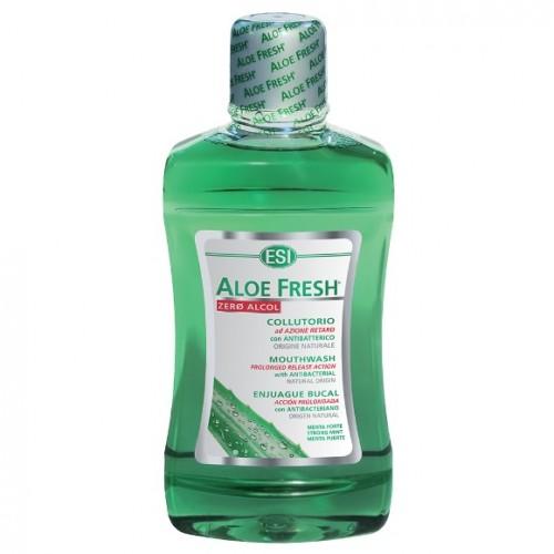 Esi - Aloe Fresh Collutorio Zero Alcol (ml.500)
