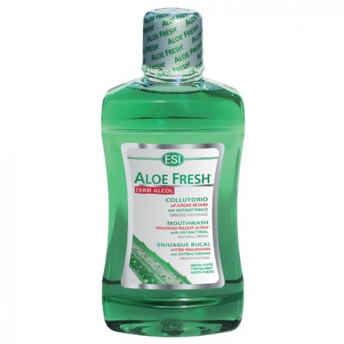 Esi - Aloe Fresh Collutorio Zero Alcol (ml.500)