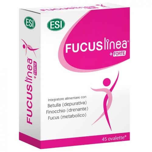 Esi - Fucus Linea Forte (cps.45)