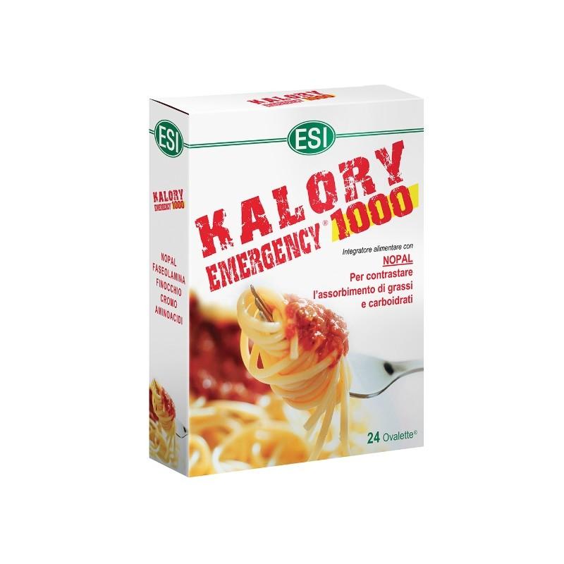 Esi - Kalory Emergency 1000 (cps.24)