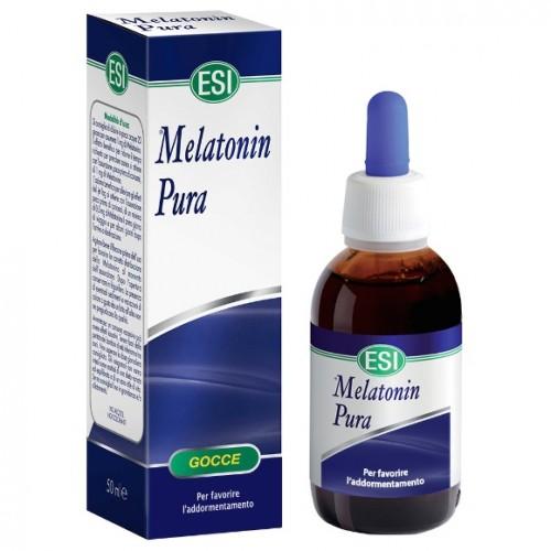 Esi - Melatonin Pura Gocce (ml.50)
