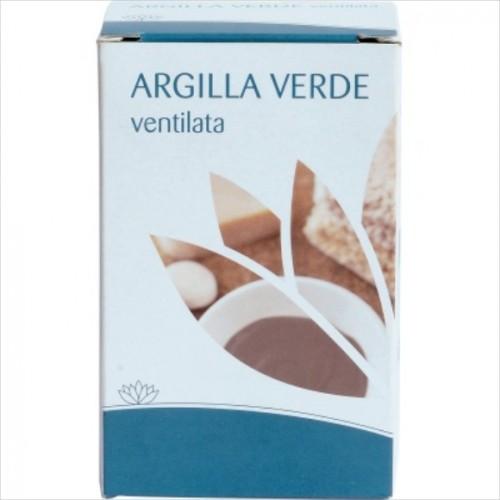 Fior Di Loto - Argilla Verde Ventilata (gr.200)