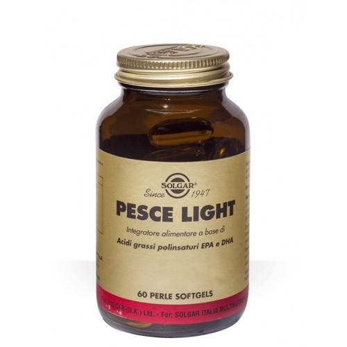 Solgar - Pesce Light (60 perle)