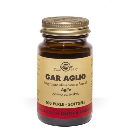 Solgar - Gar Aglio (100 perle)