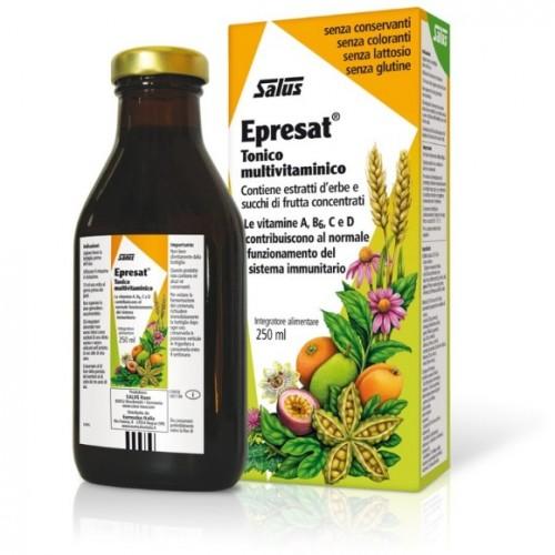 Salus-Haus - Epresat Multi-Vitam (ml.250)
