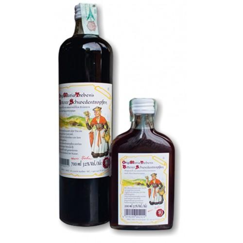 Midefa - Amaro Svedese Della Vecchietta (ml.200)