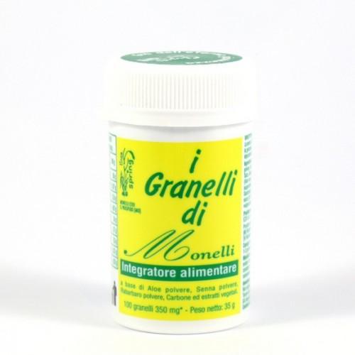 Monelli - Granelli di Monelli (gr.52)