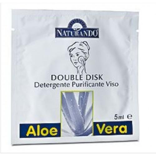 Naturando - Aloe Vera Double Disk  (pz.1)