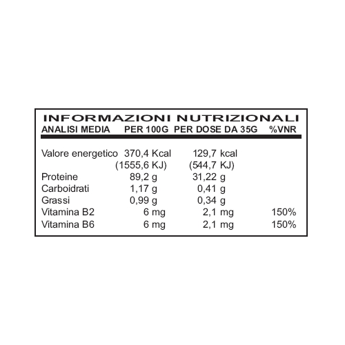Ultimate Italia - Isolated Soya Protein - Cacao (gr.750)