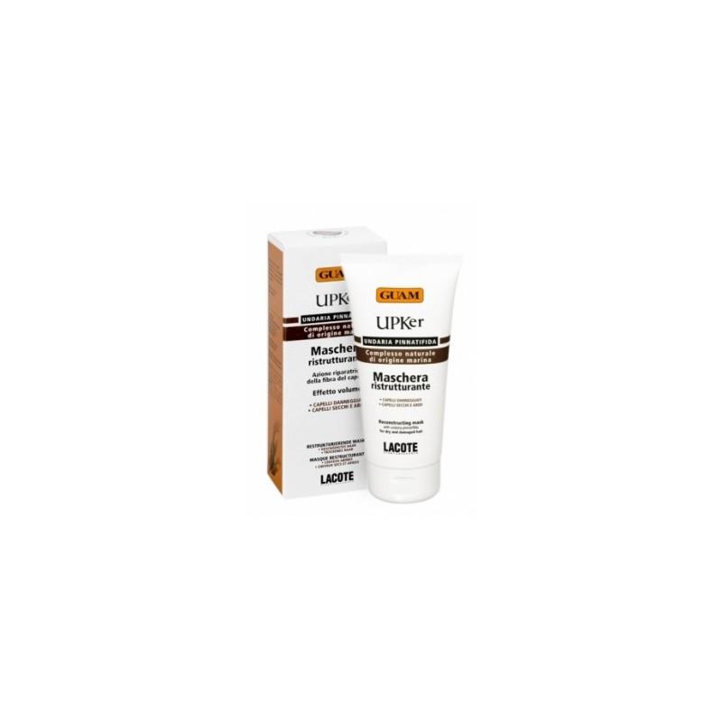 Lacote - Upker Maschera Ristrutturante (ml.150)