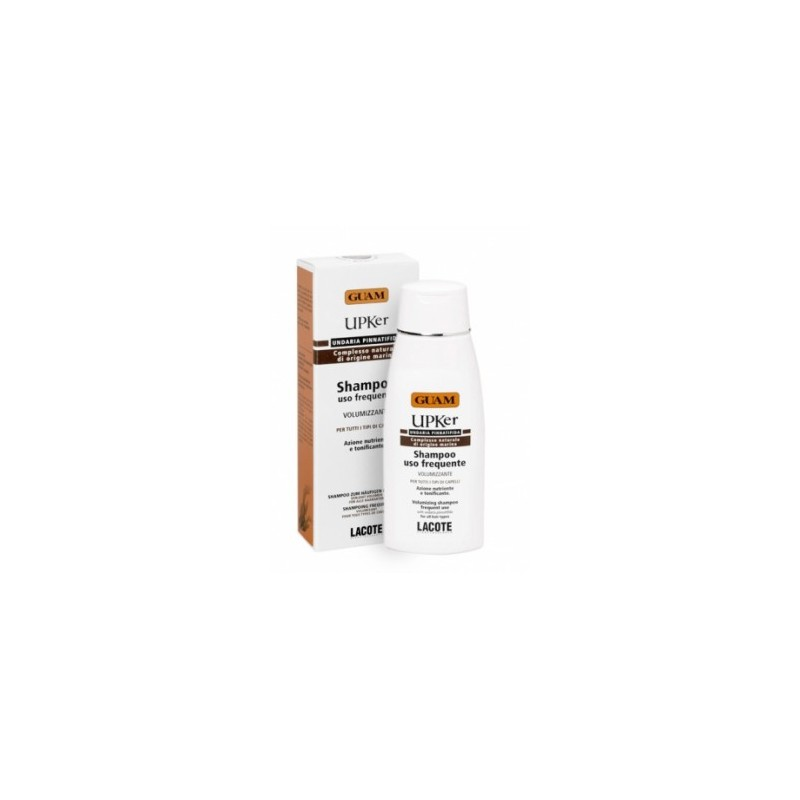 Lacote - Upker Shampoo Uso Frequente (ml.200)