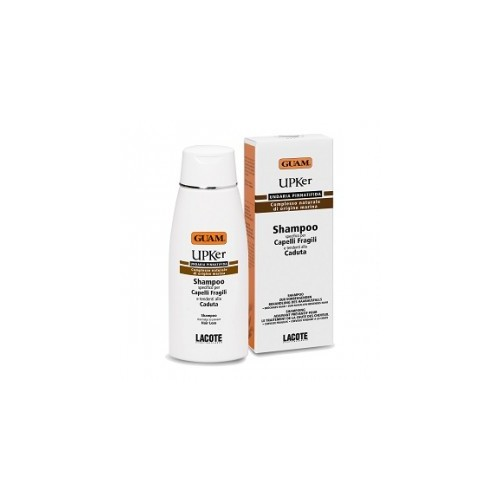Lacote - Upker Shampoo Specifico Capelli Fragili (ml.200)