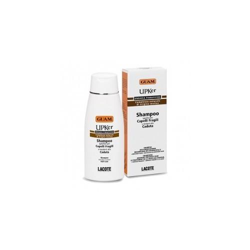 Lacote - Upker Shampoo Specifico Capelli Fragili (ml.200)