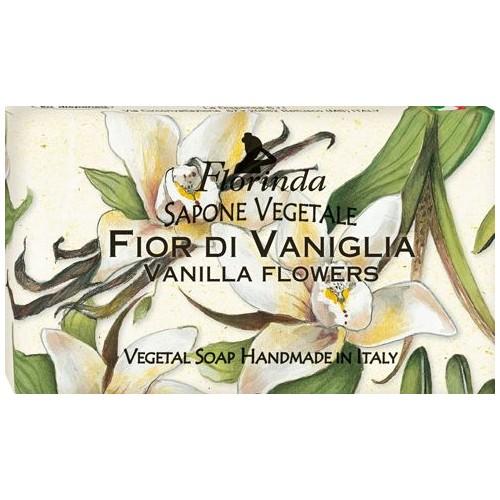 La Dispensa - Sapone Vegetale - Fiori di Vaniglia (gr.100)