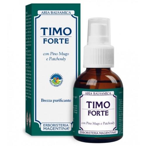 Erboristeria Magentina - Aria Balsamica Timo Forte (ml.50)