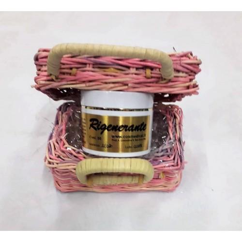 Confezione Regalo Crema Rigenerante Cosmedical