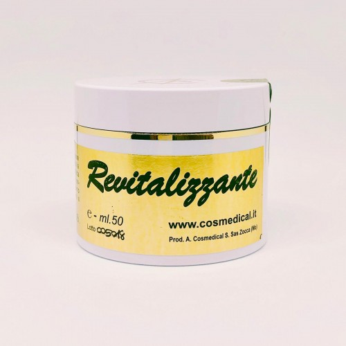 Arte Cosmedical - Crema Revitalizzante Antirughe (ml.50)