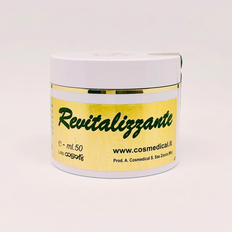 Arte Cosmedical - Crema Revitalizzante Antirughe (ml.50)