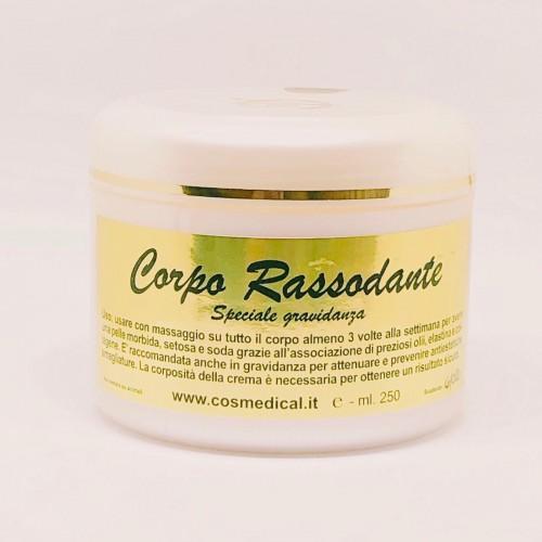 Arte Cosmedical - Crema Corpo Rassodante Gravidanza (ml.250)