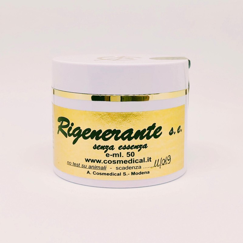 Arte Cosmedical - Crema Rigenerante (ml.50)