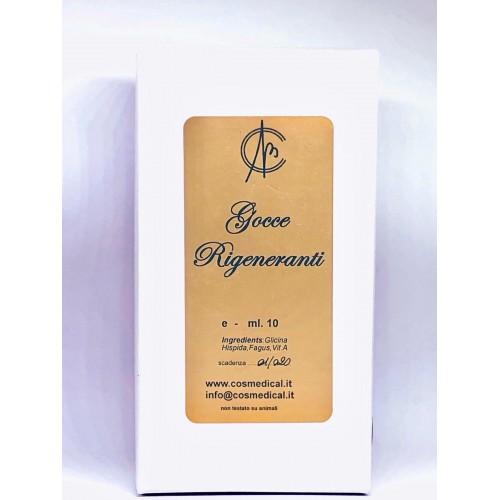 Arte Cosmedical - Gocce Rigeneranti (ml.10)