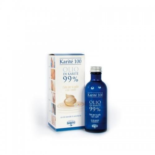 Karité - Olio di Karité 99 (ml.100)