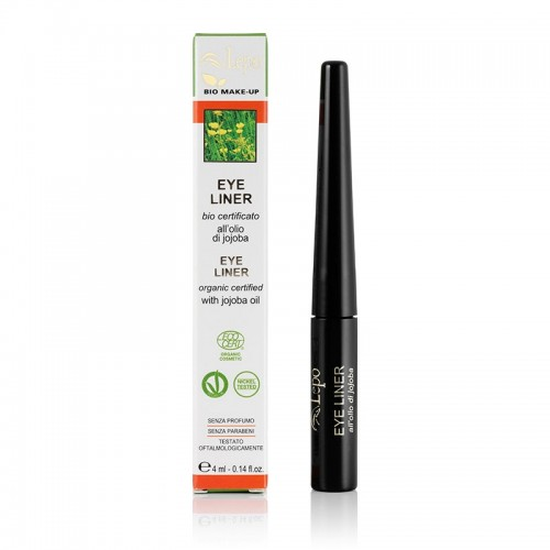 Lepo - Eye Liner BIO all'Olio di Jojoba