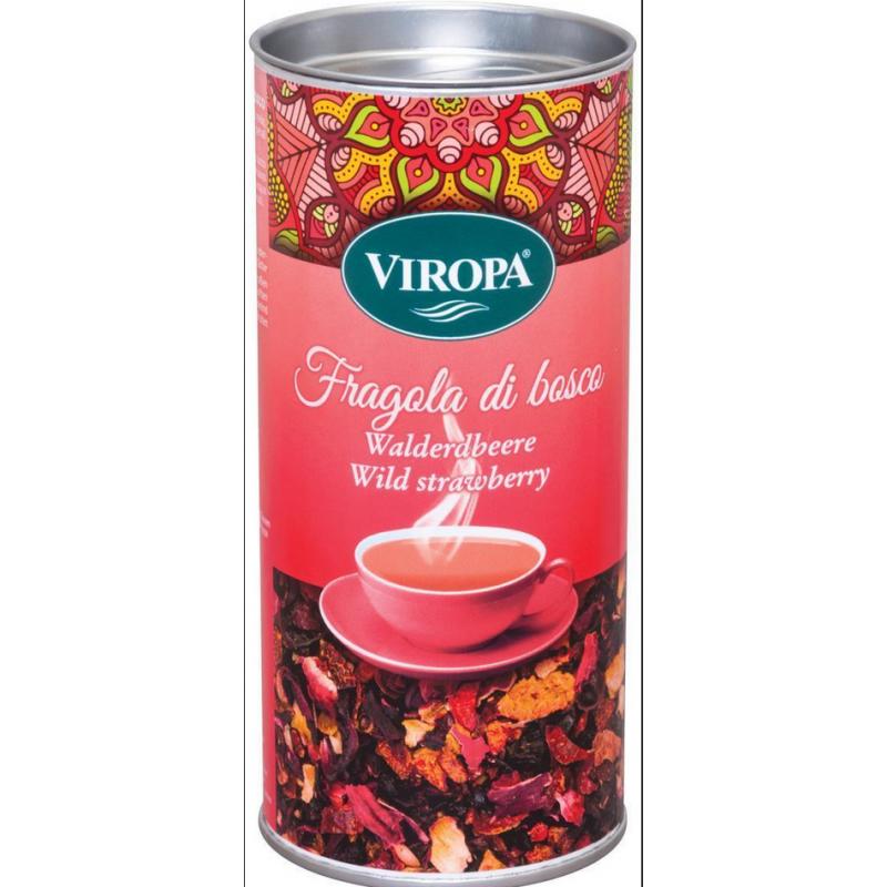 Viropa - Infuso Fragola di Bosco (gr.75)