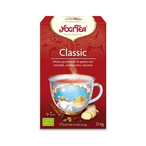 Fior Di Loto - Yogi Tea - Classic (15 filtri)