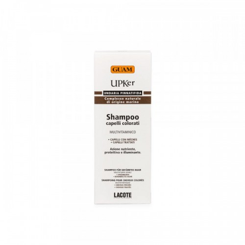 Lacote - Upker Shampoo Specifico Capelli Colorati (ml.200)