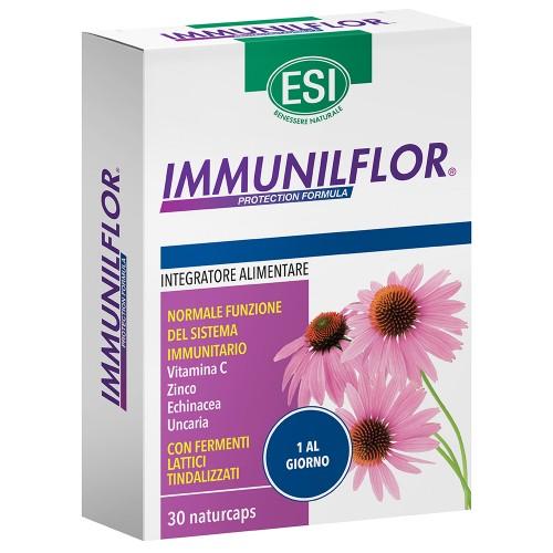 Esi - Immunilflor (cps.30)