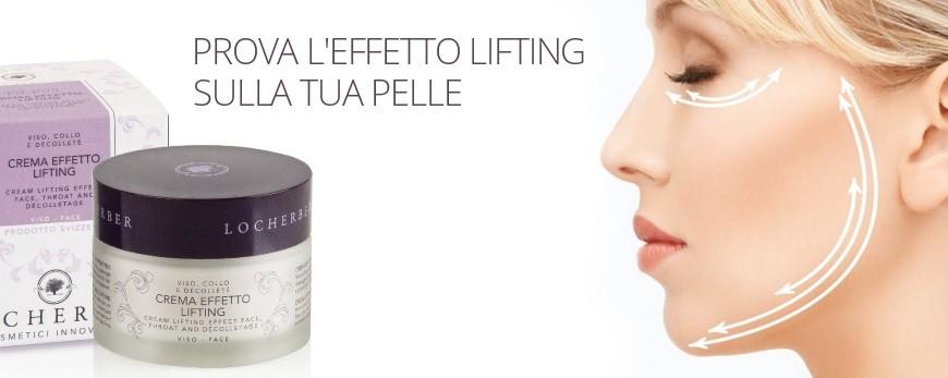 Questa speciale formulazione è stata appositamente concepita per levigare, modellare, rassodare le rigenerare la pelle matura.