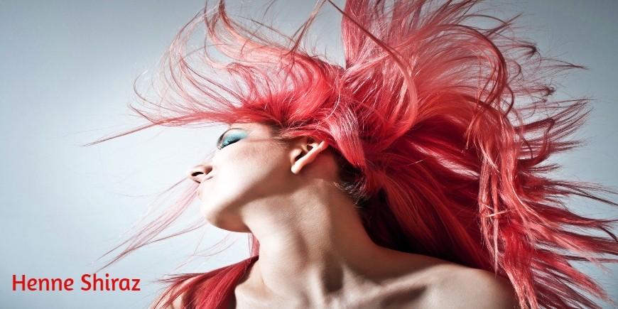 Colorante per capelli vegetale 100%