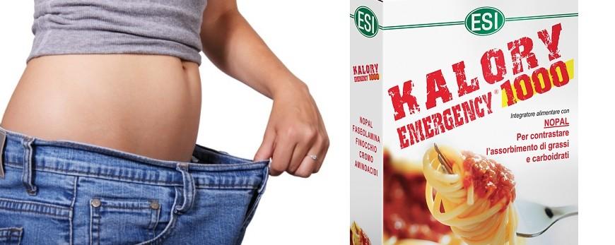 Integratore alimentare di Cromo, aminoacidi e Faseolamina, con Nopal e Finocchio. Il Nopal limita l'assorbimento di grassi e carboidrati e l'apporto calorico.