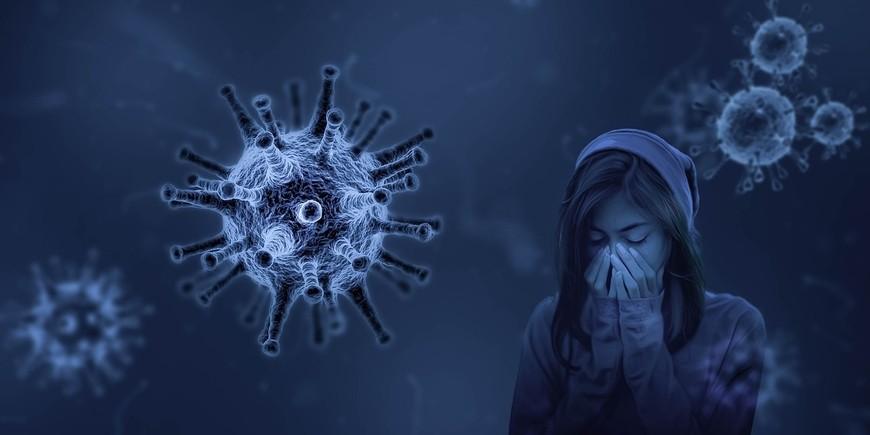 Per difenderci dai processi infettivi