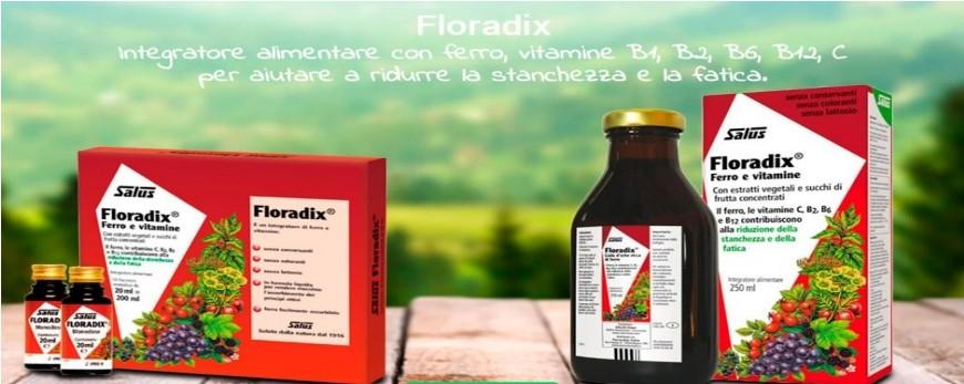Prodotto rigorosamente naturale, privo di alccol, OGM, derivati animali, coloranti, garantisce una alto tasso di assorbimento del ferro grazie anche alla presenza delle vitamine C, B1, B2, B6 e B12.